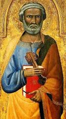 San Pedro, Príncipe de los Apóstoles, Papa y Mártir
