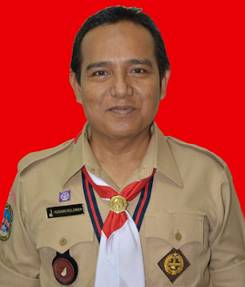 PRAMUKA SEJATI