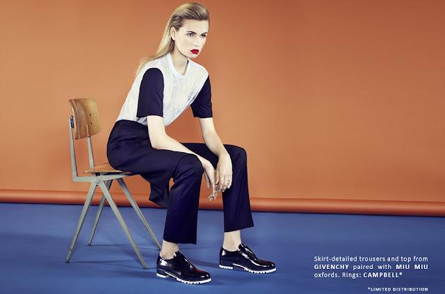 Fashion Layering Styles