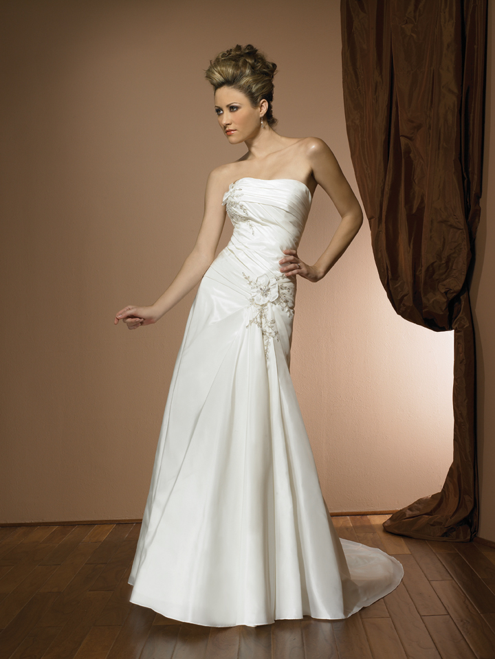 Allure Wedding Dresses Houston Tx : S exclusive bridals by allure wedding gowns g