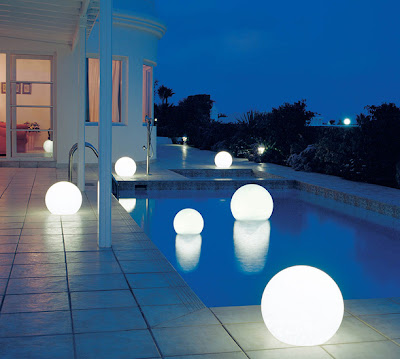 Globe Lighting Ideas