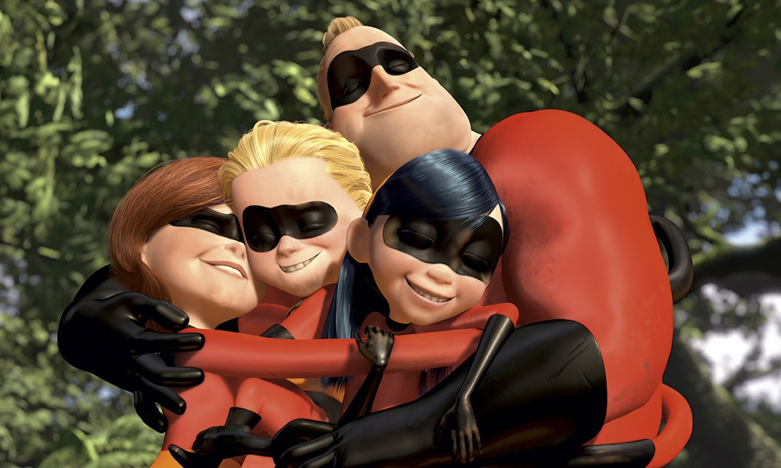 It is an image of Astounding The Incredibles Free