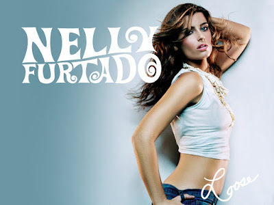 Nelly Furtado HD Wallpapers