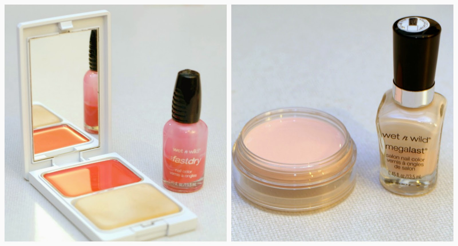 This Little Miggy Stayed Home: Pretend Make-Up Kit DIY