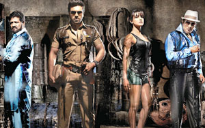 Zanjeer bollywood movie