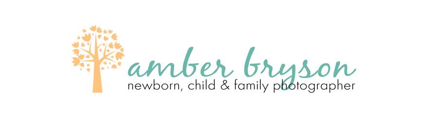 Amber Bryson - Utah County Photographer