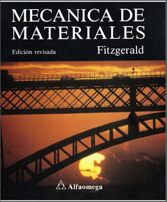 Mecánica De Materiales - Fitzgerald.
