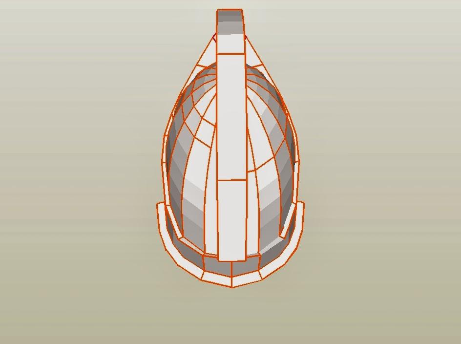Dali lomo spartan 300 king leonidas costume helmet diy cardboard spartan 300 king leonidas costume helmet diy cardboard with pdf template pronofoot35fo Choice Image