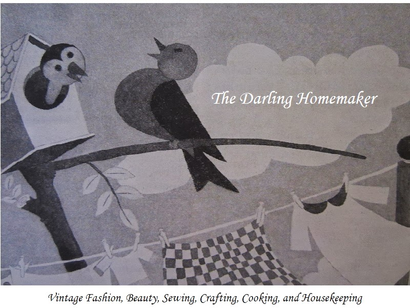~The Darling Homemaker~