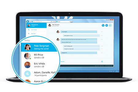 Skype Unlimited Worldwide Calls [Free 1 Month Subscription]