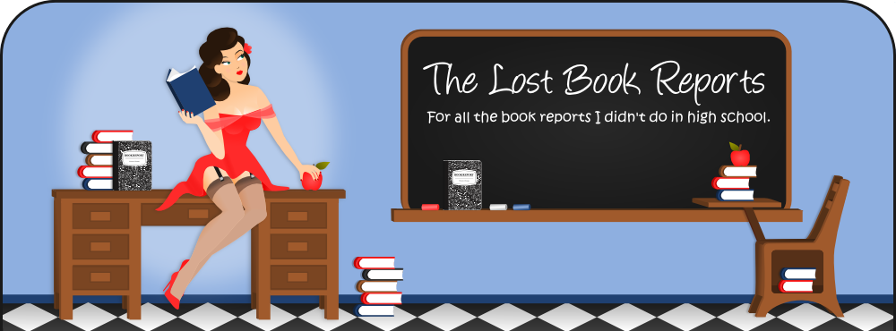The Lost Book Reports