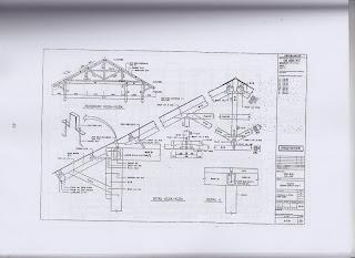 dan detail denah dan detail tangga denah balok konsol dan detail denah ...