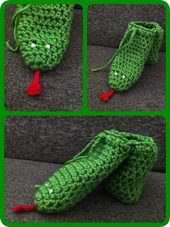 The Average Joe Willy Warmer - Sir Snake