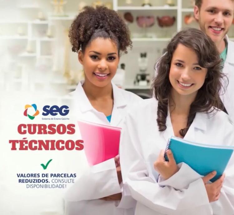 SEG para Santiago e região