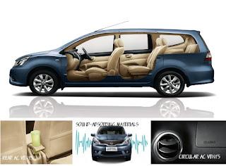 Nissan adalah produsen mobil yang selalu berusaha menciptakan berbagai pilihan produk yang terbaik kepada konsumennya di Indonesia.