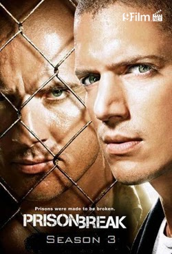 Vượt Ngục 3 - Prison Break Season 3