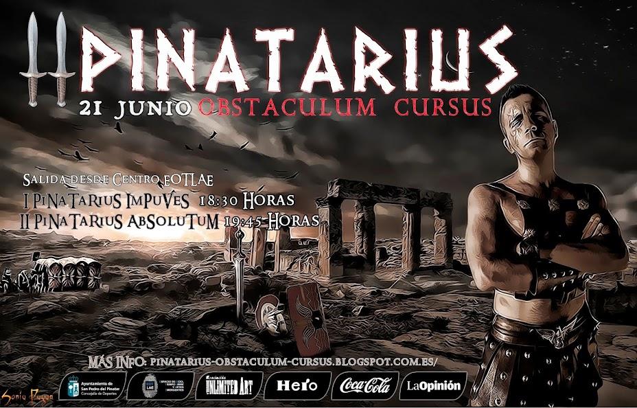 II PINATARIUS OBSTACULUM CURSUS