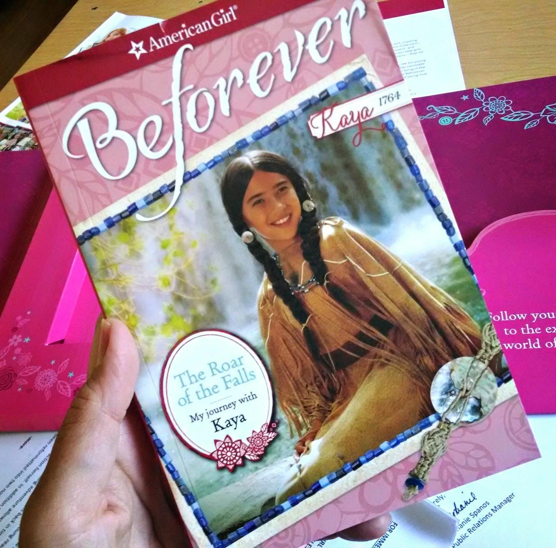 American Girl BeForever