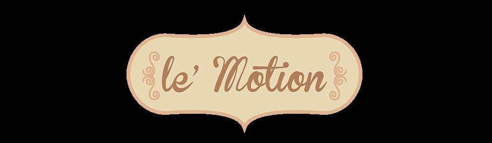 Le Motion Photo