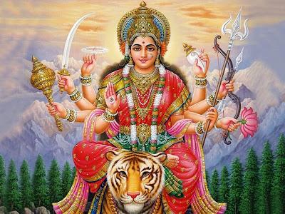 Jab Parvti ne diya Shiv, Vishnu, Narad, kartikeya, Ravan ko shrap
