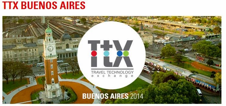 TTX Buenos Aires Sabre