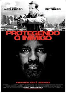Download Baixar Filme Protegendo o Inimigo   Dublado