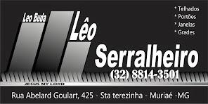 LEO SERRALHEIRO