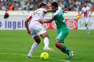 الرجاء البيضاوي يفشل في التعاقد مع المدرب نبيل معلول