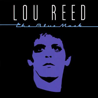 """Y hasta un gran disco co-producido por tu amigo David Bowie que te puso a  las puertas del gusto masivo  """"Transformer"""". 4a1acf3e898"""
