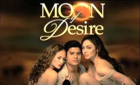 Watch Moon of Desire July 9 2014 Online