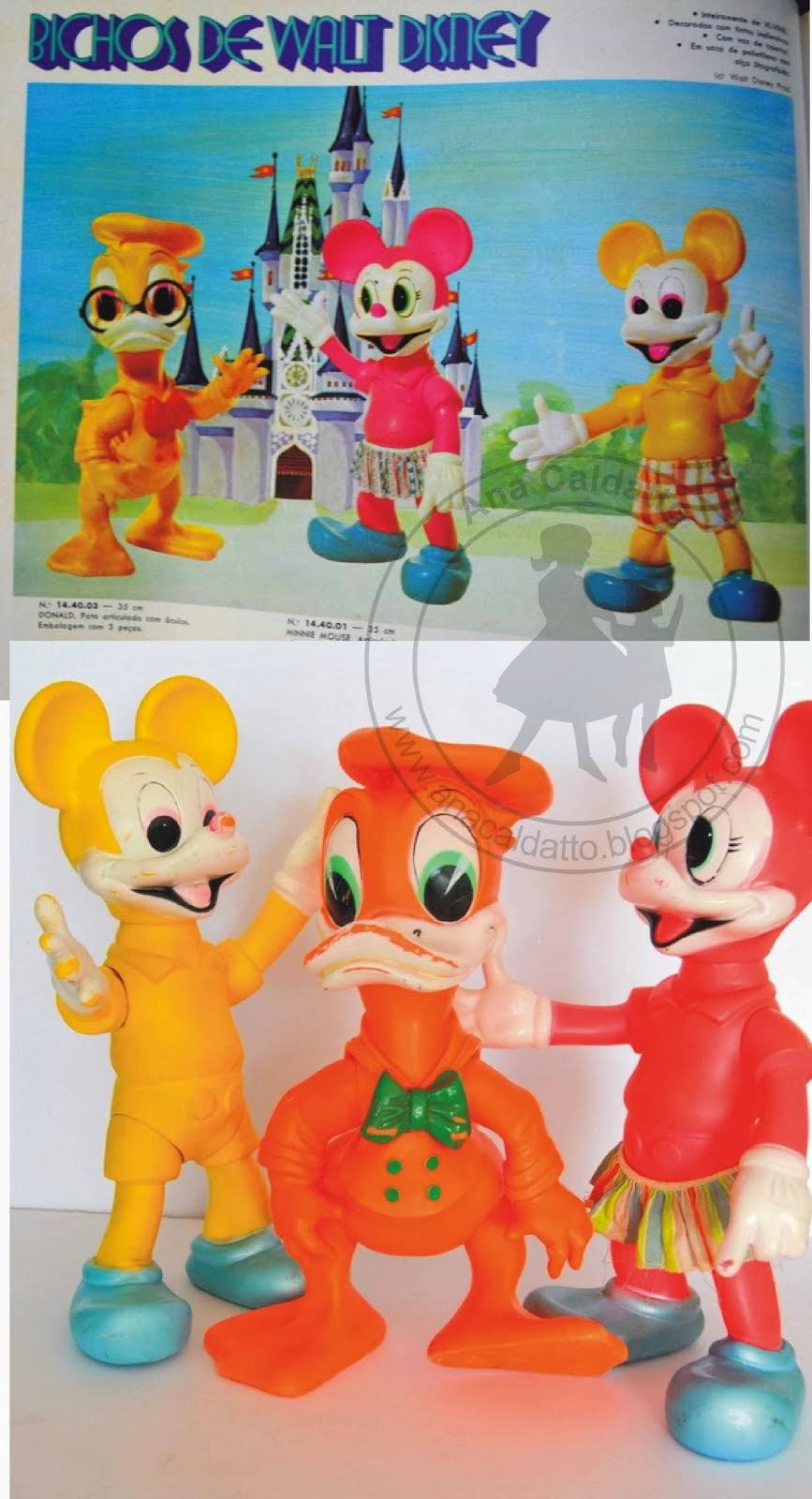 Bichos de Walt Disney