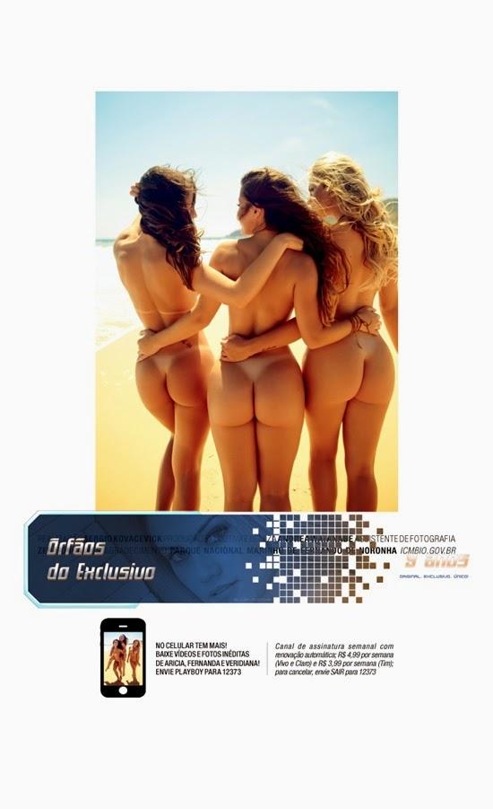 Playboy Janeiro - Foto 5
