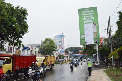 Jasa Pemasangan Iklan Promosi di Kampus Malang