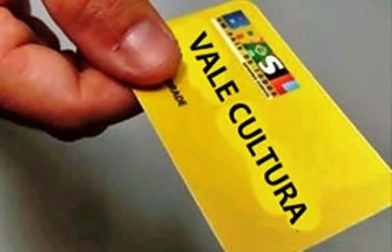 Estratégias políticas em ação! Vale cultura é aprovado pela presidente Dilma.