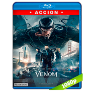 Venom (2018) BRRip 1080p Audio Dual Latino-Ingles