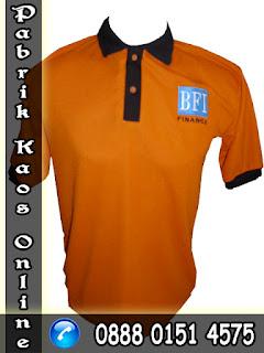 produksi kaos seragam kantor, Produksi Poloshirt, produksi seragam instansi, produksi seragam dinas murah,