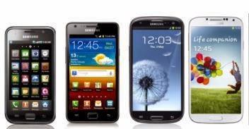 Harga HP Samsung Juni 2014 Terupdate!