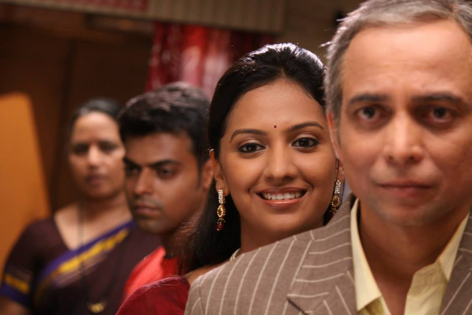 Honar Soon Mi Hya Gharchi Zee Marathi's New TV Show