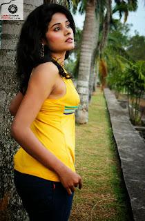 Geethika Rajapaksha back