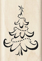 Stylised Christmas Tree