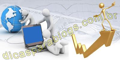 Criar um Blog de Sucesso