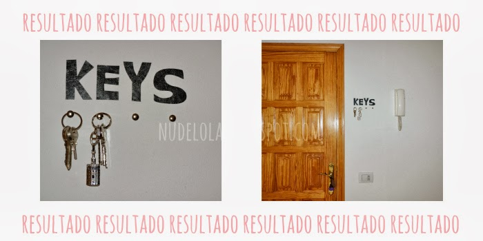 DIY_colgador_llaves_vinilo_chinchetas_pared_keys_decoracion_nudelolablog_04