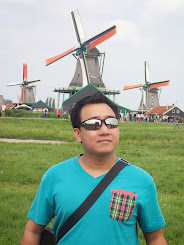 AMSTERDAM- BELANDA