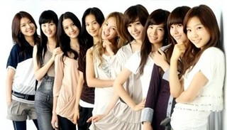 girl generation - snsd