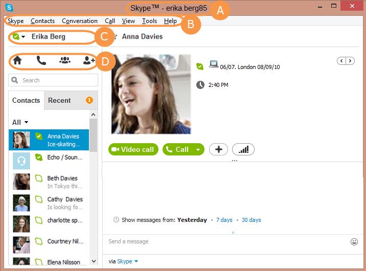 telecharger skype 6.22.81.105