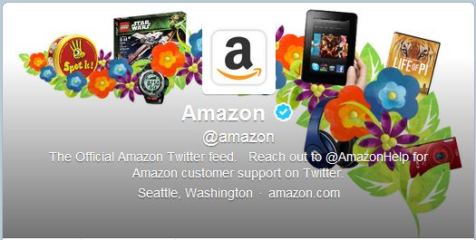 Best Cool Twitter Headers Amazon