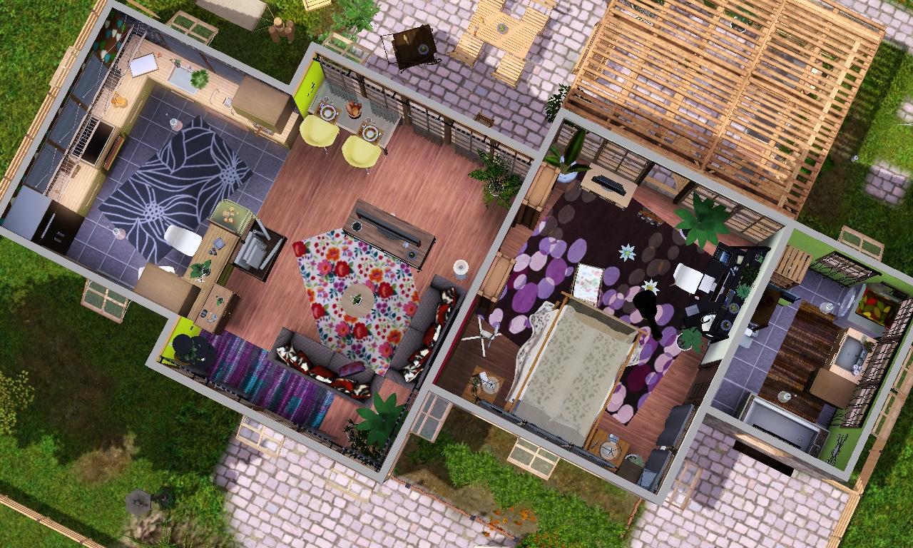 Maisons de Ziva Screenshot-1051