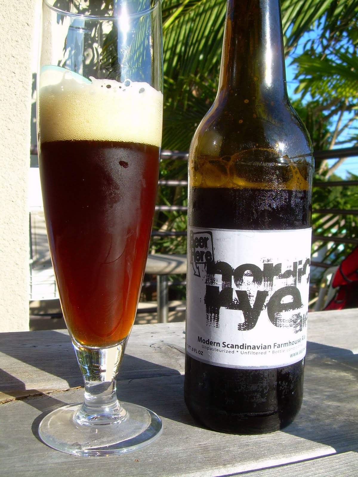 non snob beer reviews august 2011