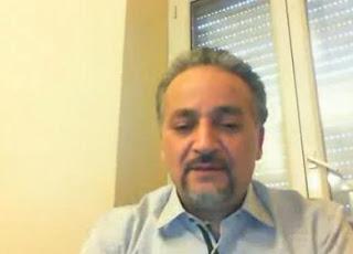 Réaction de Jalel Ben Brik à la suite de la nomination de Ali Larayedh