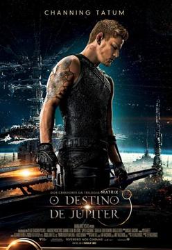 O Destino de Júpiter – Dublado (2015)